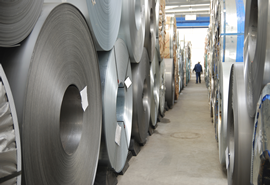 270c coil coating passivation