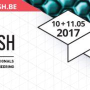 EUROFINISH oppervlaktebehandeling metaal beurs