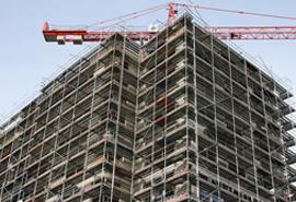 Constructie en bouwchemie ad waalhaven