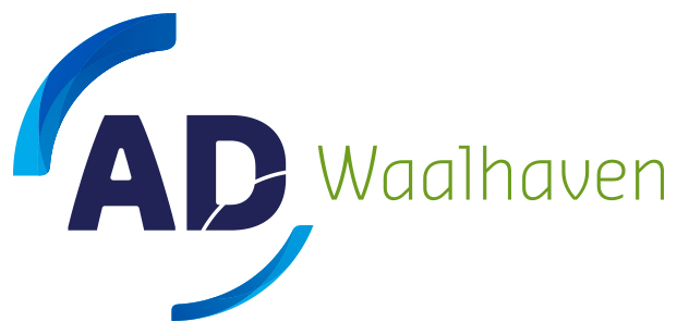 waalhaven industrial cleaning logo