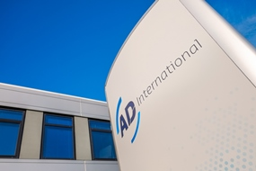 AD International office chemical specialist innovation toll manufacturing