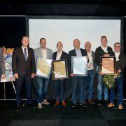 Ion borghardt award 2016 Ad chemicals