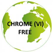 coversion coating PreCoat chromium-6 free